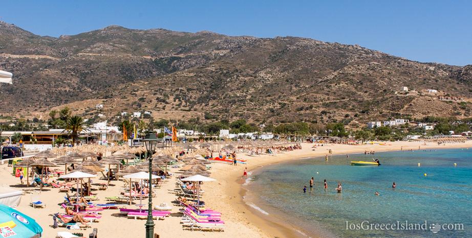The most beautifull Beach